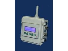 Serverlert system monitors server room temperature
