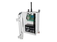 GSM 4400 remote alarm monitors