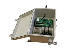 Remotely Monitor Tank Levels with Wireless Tank Monitor and Pump Control System from Orbit Communications