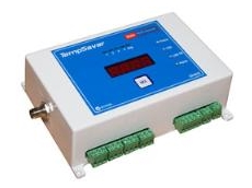 TempSaver remote temperature monitoring, alarm system