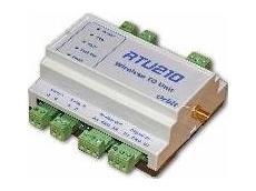 RTU 210 Wireless IO unit
