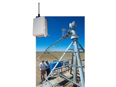 Wireless Irrigation Monitors