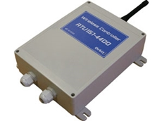 Wireless Remote Control Systems (RTU) for Integrated Monitoring Solutions from Orbit Communications