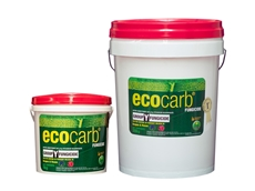 ecocarb® Organic Fungicide available in 5kg & 20kg buckets