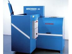 Brickman briquette presses