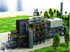 Waste equals energy: The biomass equation