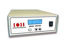 Oven's 5R6-900 benchtop temperature controller