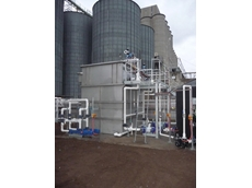 High performance water treatment systems