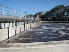 Inghams' Advanced Water Treatment Plant in Brisbane