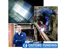 Grow your Business with Tailored Cash Flow Solutions from Oxford Funding