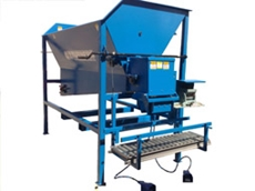 Oz Bagger Bagging Machines