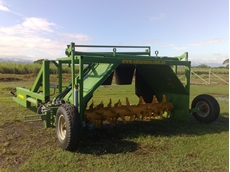 The CT3600 Oz Turner
