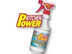 Kitchen Power