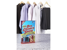 Dry Cleaner's Secret