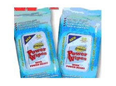 Ozkleen Power Wipes