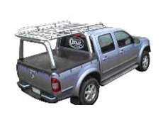 alloy ute accessories
