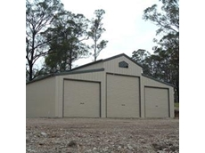 Farm and machinery sheds from Ozsteel Garages and Sheds are built to protect valuable produce and machinery