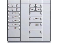 The fully type-tested cubic modular electrical switchboard solution
