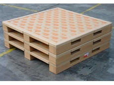 PACKSPEC can custom manufacture paperboard pallets to suit client's exact requirements