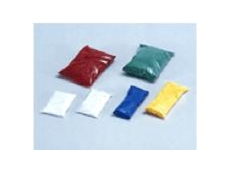 Packspec's 100% water soluble bags can be applied to the use of cement additives.