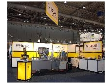 Australian designed and manufactured machinery at FOODPRO 2008