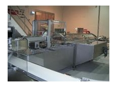 PAKSMART PC120 carton machine