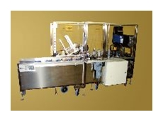 Paksmart's packaging machinery will be on display at AUSPACK.