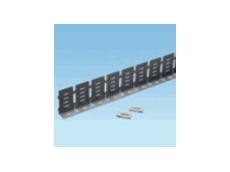 Control panel noise shields