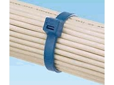 Pan-Ty metal detectable cable ties