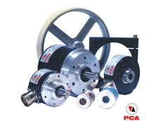 Australian Assembled Incremental Shaft Encoders from PCA