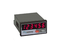Motrona miniature panel meters