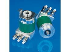 POSITAL FRABA Absolute Encoders from PCA