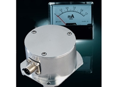 POSITAL FRABA High Resolution Inclinometers from PCA