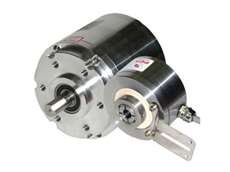 Stainless Steel Shaft Encoders from PCA