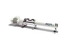 PCM EcoMoineau™ C Stainless Steel Progressing Cavity Pump