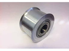 Type P idler pulley
