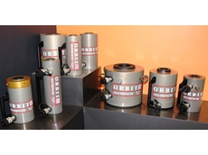 Aluminium Hydraulic Jacks by PJM Industrial