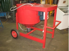 Portable Grout Pumps from PJM Industrial
