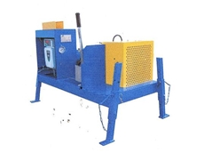 3R RP6 EMH series of Strand Pushers