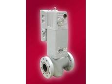 The GVP-100 control valve.