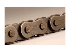 The Hitachi roller chain is now available from PMB Engineering.