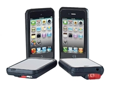 Linea-Pro 4 iPhone 1D and 2D scanners