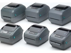 Zebra GK420t thermal transfer label printer