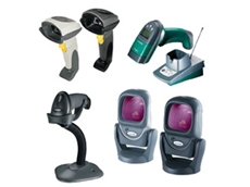 Barcode Scanners and Barcode Readers