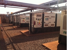 PR Power is the Australian OEM Partner for Powerlink Diesel Generators