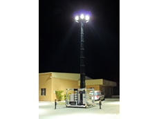 These powerful lighting towers are ideal for use in even the most rugged environments