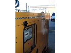 GEP88 Generator Installation