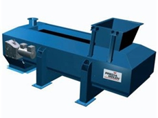 WBF Weigh Belt Feeder