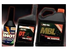 The Pro-Ma MBL Oil additive