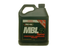 MBL3 lubricating Spray